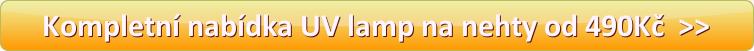 Kompletní nabídka UV lamp na nehty od 490Kč